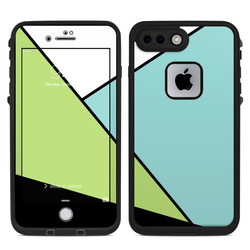 Flyover LifeProof iPhone 7 Plus fre Case Skin