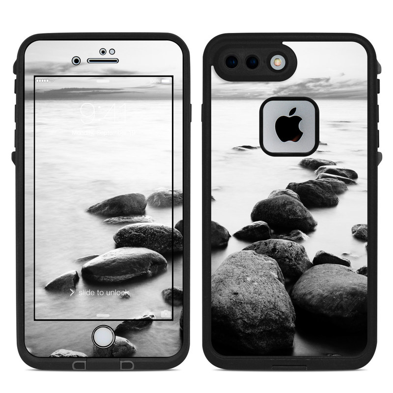 Gotland LifeProof iPhone 8 Plus fre Case Skin