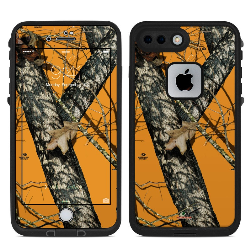 Blaze LifeProof iPhone 7 Plus fre Case Skin