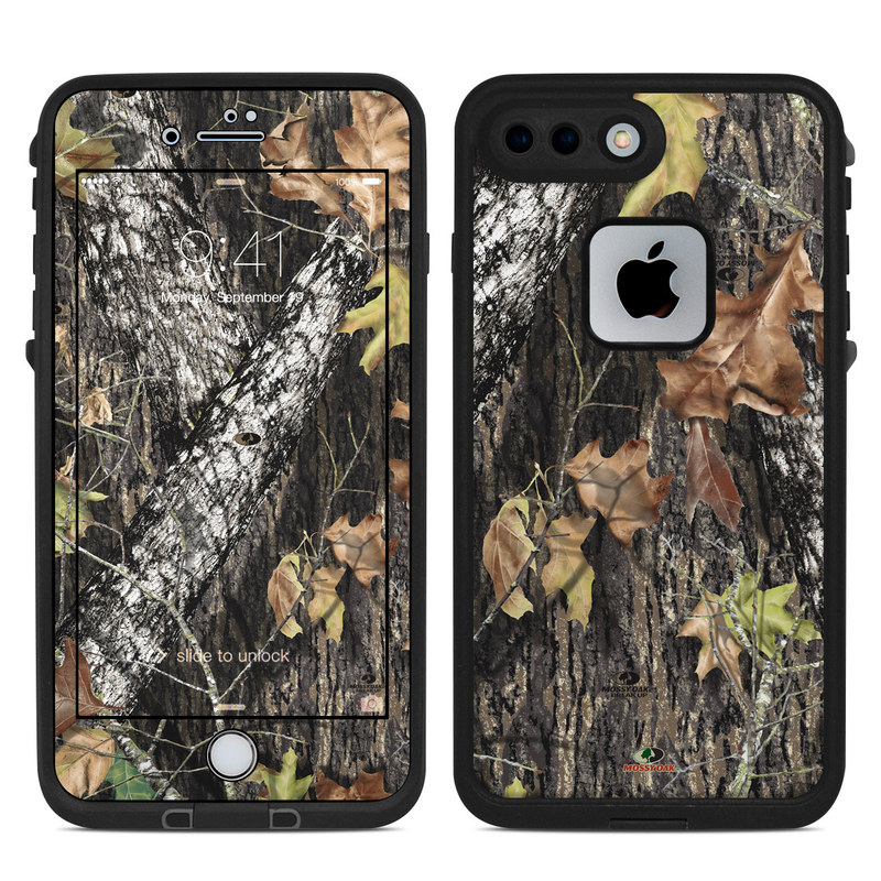 size 40 e8eed 670e8 Break-Up LifeProof iPhone 8 Plus fre Case Skin