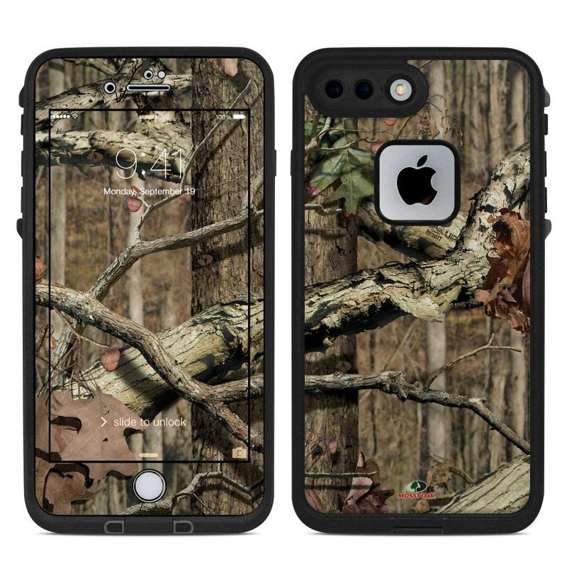 Break-Up Infinity LifeProof iPhone 8 Plus fre Case Skin