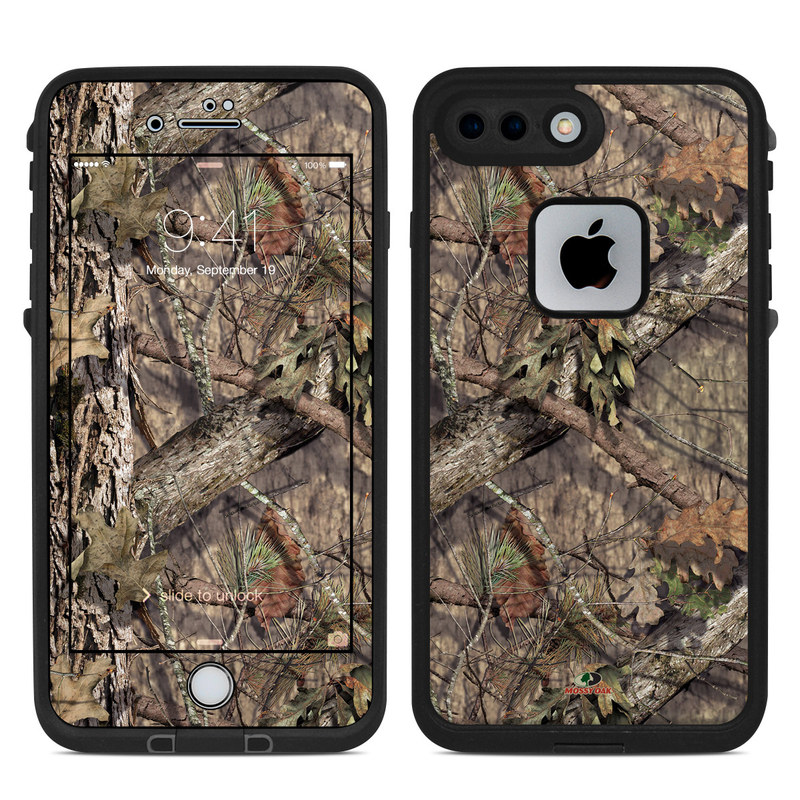 Break-Up Country LifeProof iPhone 7 Plus fre Case Skin
