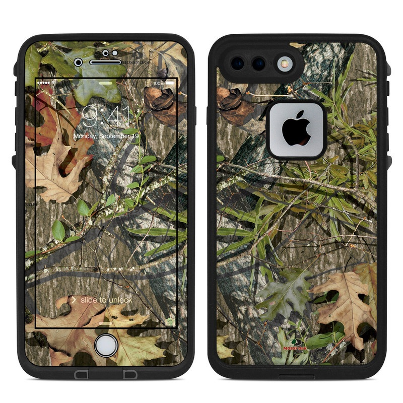 new style f757a 766be Obsession LifeProof iPhone 8 Plus fre Case Skin