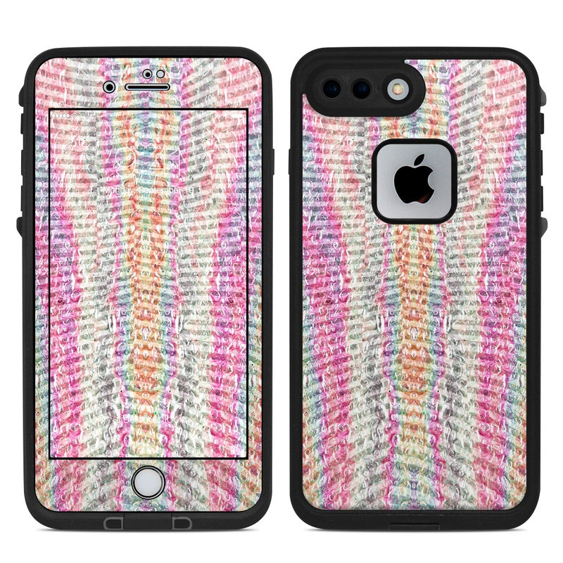 Nani LifeProof iPhone 8 Plus fre Case Skin