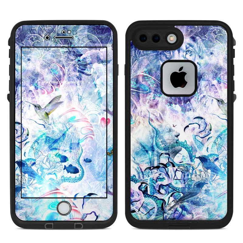 Unity Dreams LifeProof iPhone 7 Plus fre Case Skin