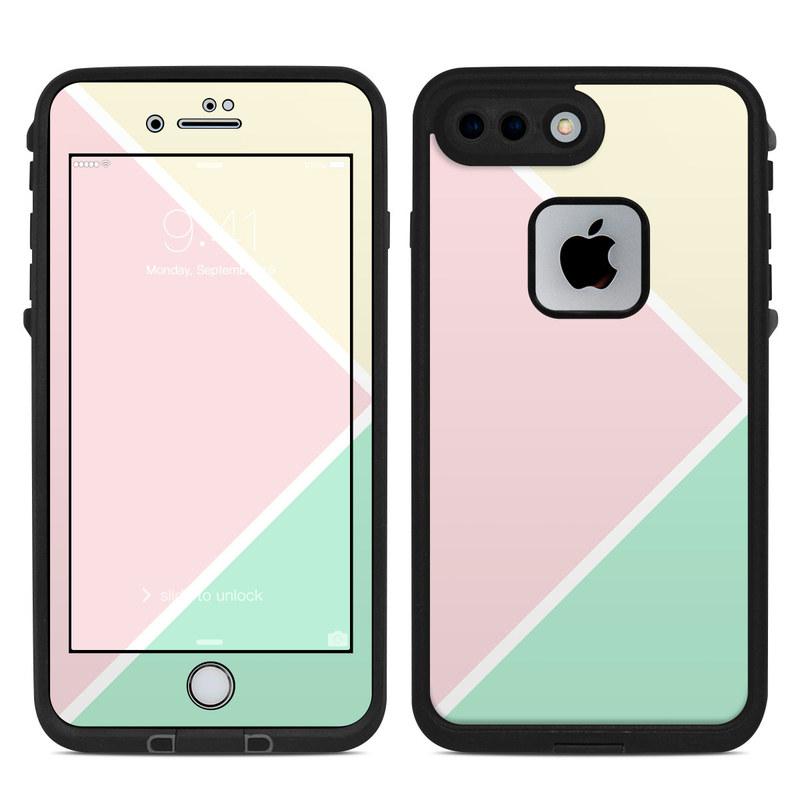 more photos 3ae71 556b0 Wish LifeProof iPhone 8 Plus fre Case Skin
