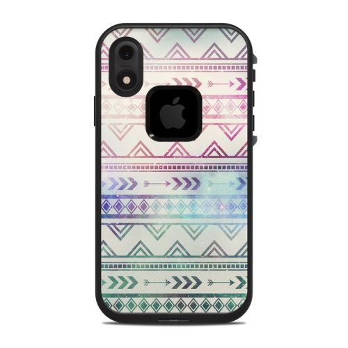 Bohemian LifeProof iPhone XR fre Case Skin