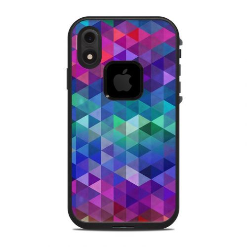 Charmed LifeProof iPhone XR fre Case Skin