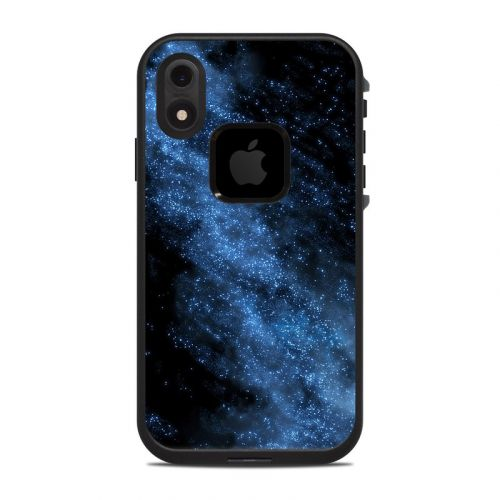 Milky Way LifeProof iPhone XR fre Case Skin