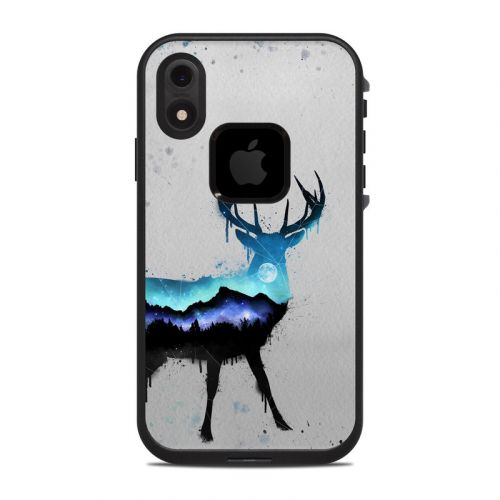 Vitality LifeProof iPhone XR fre Case Skin