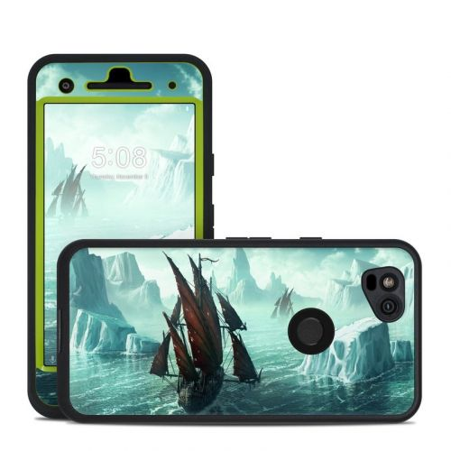 Into the Unknown LifeProof Pixel 2 fre Case Skin