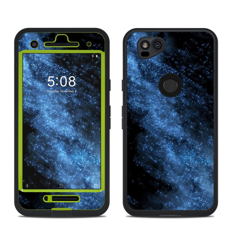 Milky Way LifeProof Pixel 2 fre Case Skin