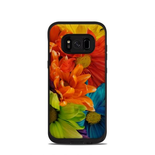 Colours LifeProof Galaxy S8 fre Case Skin