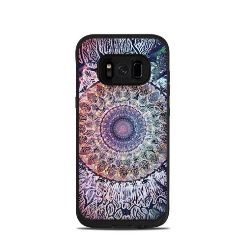 Waiting Bliss LifeProof Galaxy S8 fre Case Skin