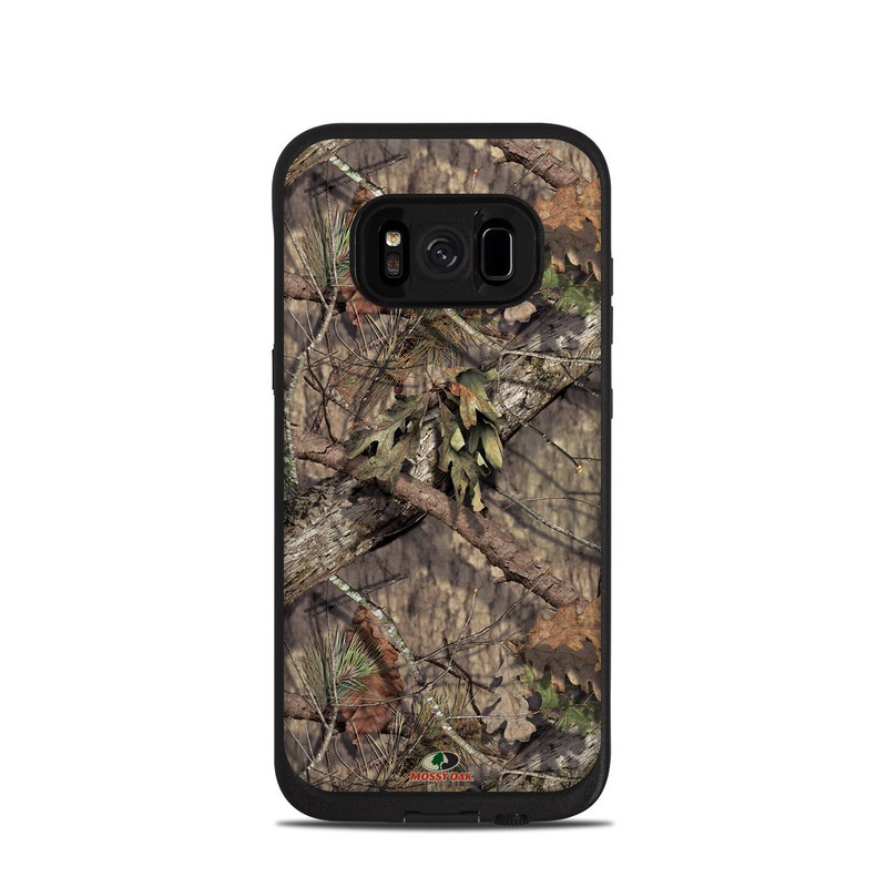 Break-Up Country LifeProof Galaxy S8 fre Case Skin