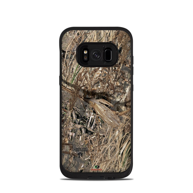 Duck Blind LifeProof Galaxy S8 fre Case Skin