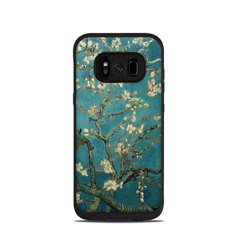 Blossoming Almond Tree LifeProof Galaxy S8 fre Case Skin