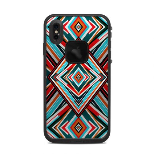 Arcade LifeProof iPhone XS Max fre Case Skin