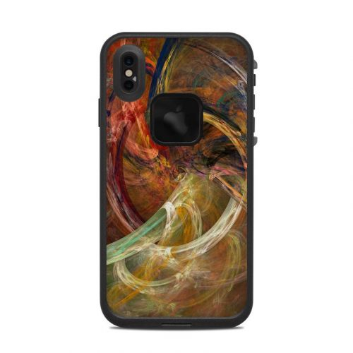 Blagora LifeProof iPhone XS Max fre Case Skin