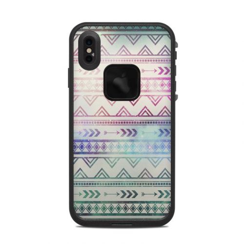 Bohemian LifeProof iPhone XS Max fre Case Skin