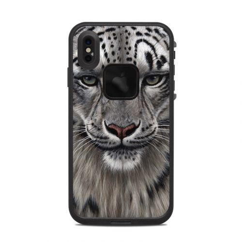 Call of the Wild LifeProof iPhone XS Max fre Case Skin
