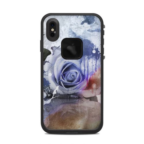 Days Of Decay LifeProof iPhone XS Max fre Case Skin
