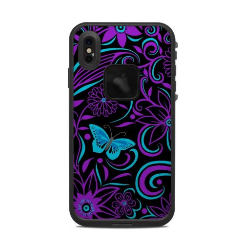 Fascinating Surprise LifeProof iPhone XS Max fre Case Skin