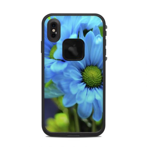 In Sympathy LifeProof iPhone XS Max fre Case Skin
