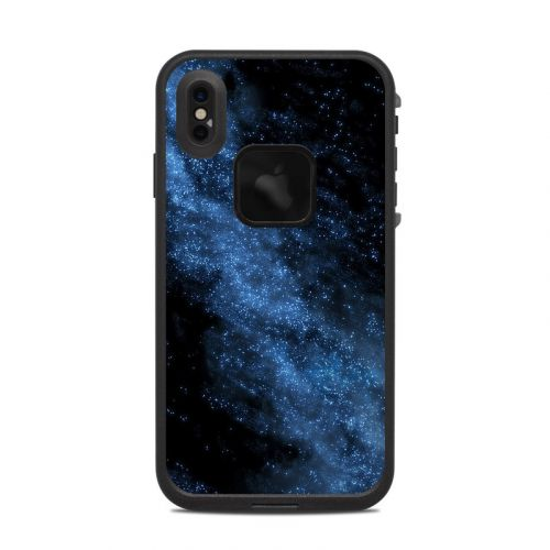 Milky Way LifeProof iPhone XS Max fre Case Skin