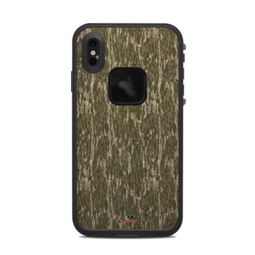 New Bottomland LifeProof iPhone XS Max fre Case Skin
