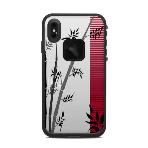 Zen LifeProof iPhone XS Max fre Case Skin