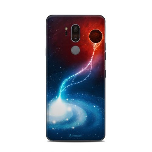 Black Hole LG G7 ThinQ Skin