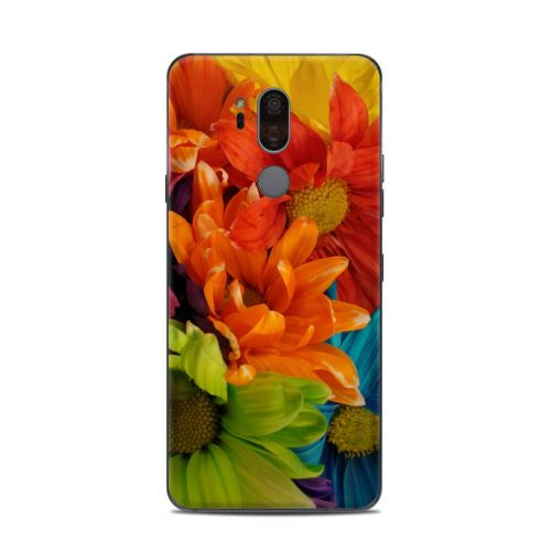 Colours LG G7 ThinQ Skin