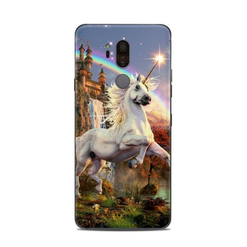 Evening Star LG G7 ThinQ Skin