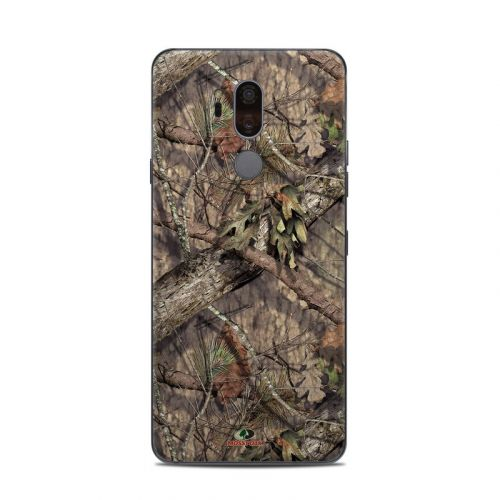 Break-Up Country LG G7 ThinQ Skin