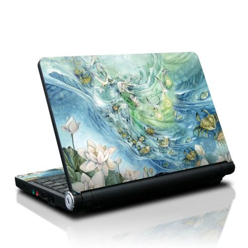 Cancer Lenovo IdeaPad S10 Skin