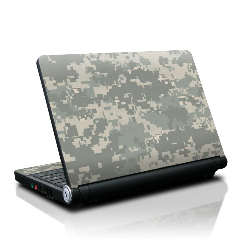 ACU Camo Lenovo IdeaPad S10 Skin