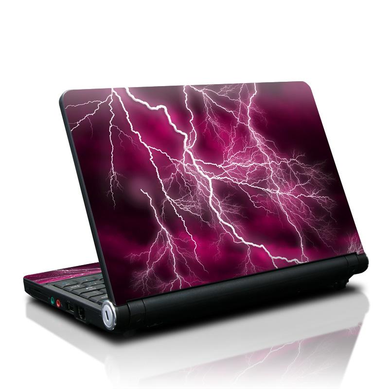 Apocalypse Pink Lenovo IdeaPad S10 Skin