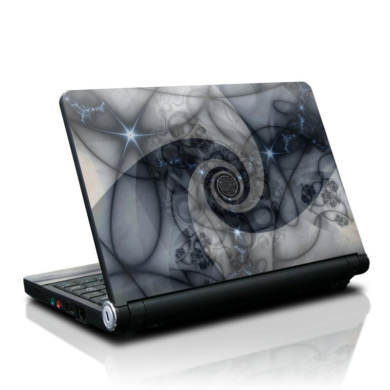 Birth of an Idea Lenovo IdeaPad S10 Skin