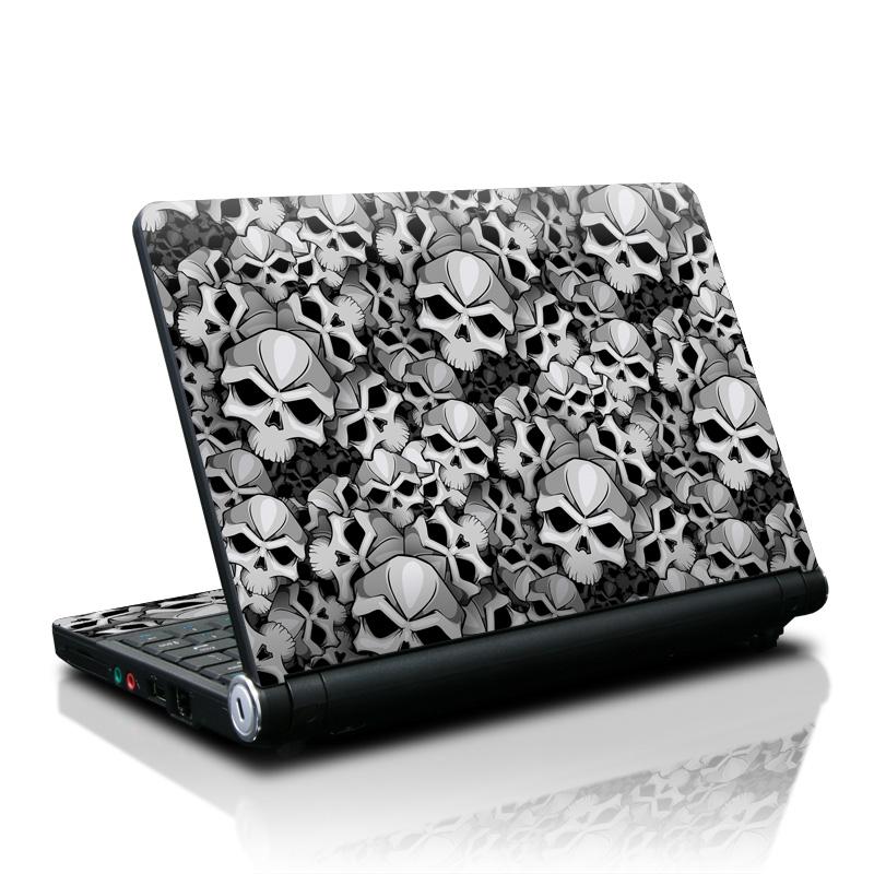 Bones Lenovo IdeaPad S10 Skin