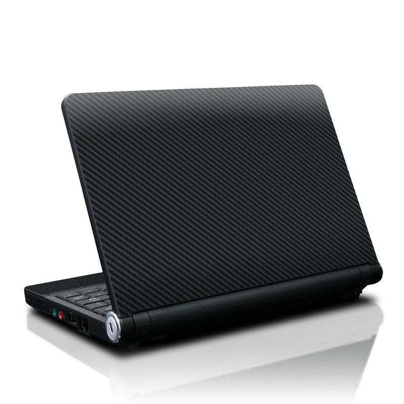 Carbon Lenovo IdeaPad S10 Skin