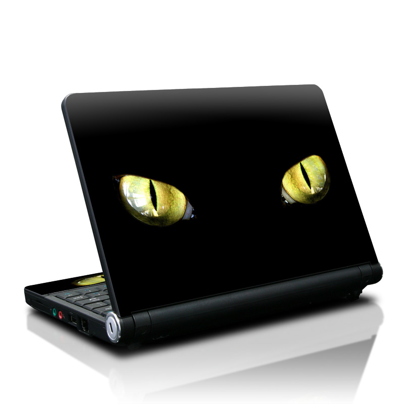 Cat Eyes Lenovo IdeaPad S10 Skin
