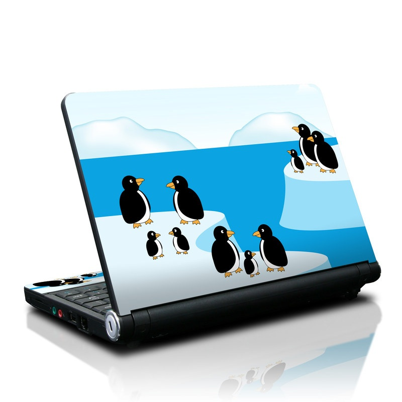 Penguins Lenovo IdeaPad S10 Skin
