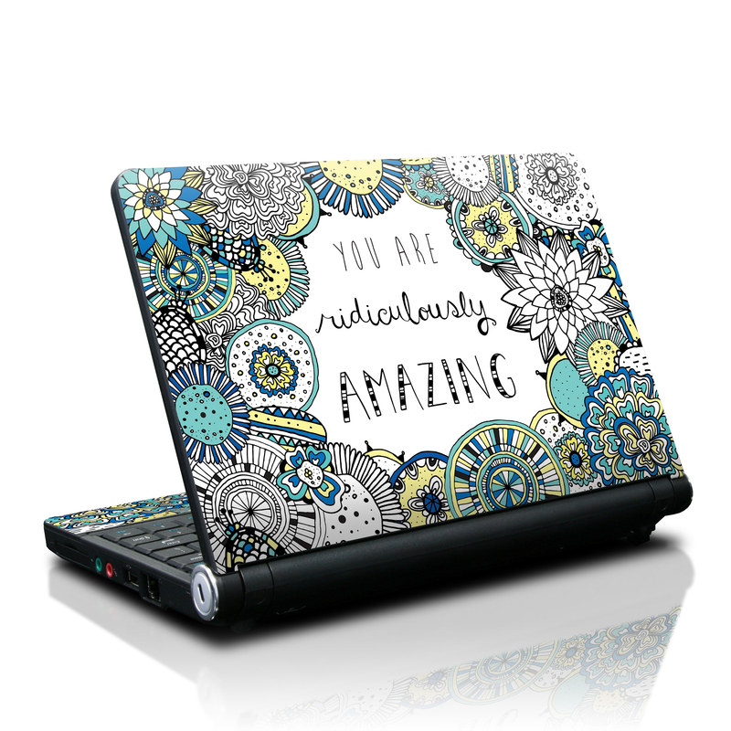 You Are Ridic Lenovo IdeaPad S10 Skin