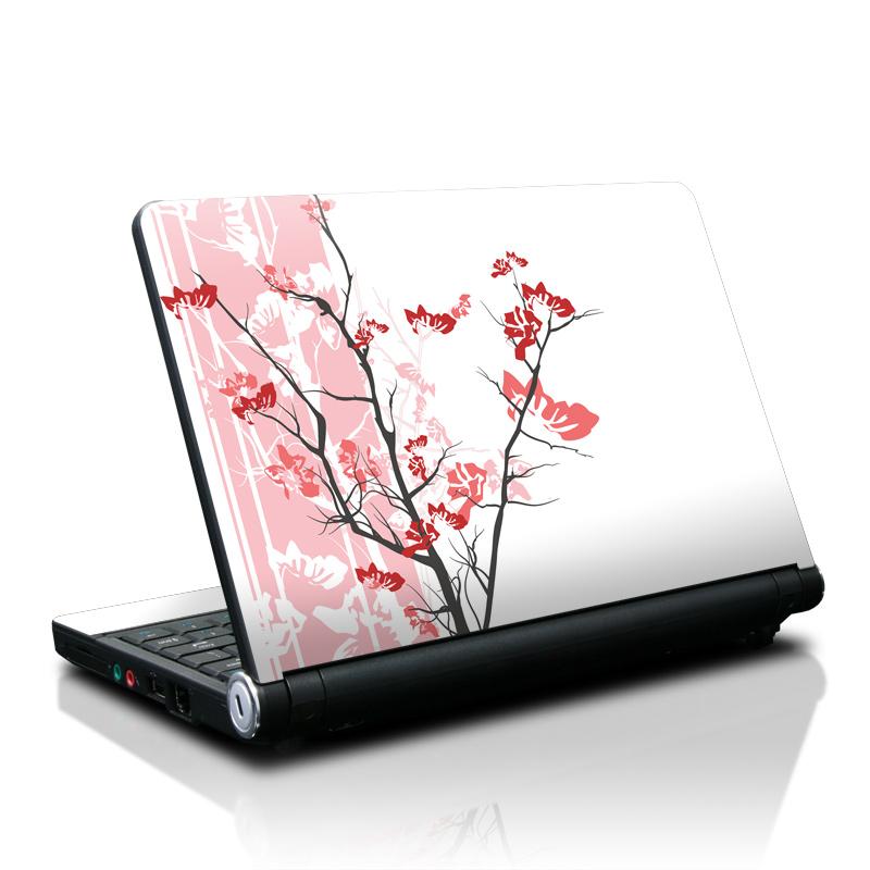 Pink Tranquility Lenovo IdeaPad S10 Skin