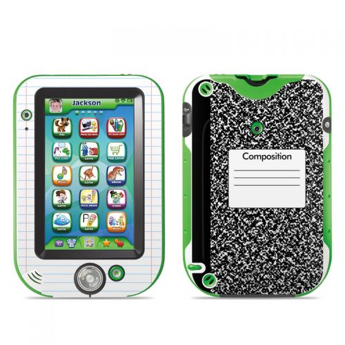 Composition Notebook LeapFrog LeapPad Ultra Skin
