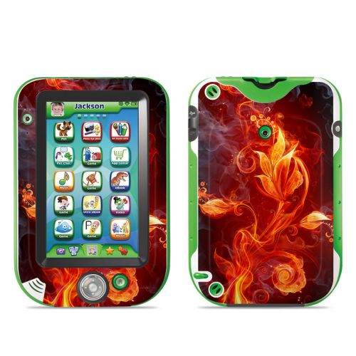 Flower Of Fire LeapFrog LeapPad Ultra Skin
