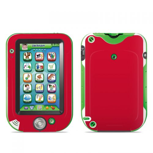 Solid State Red LeapFrog LeapPad Ultra Skin