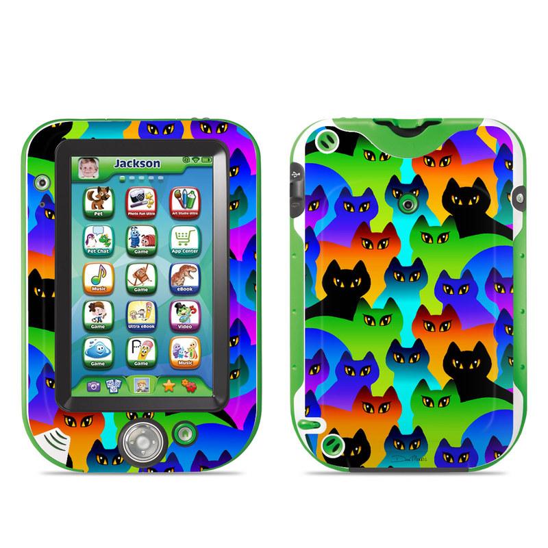 Rainbow Cats LeapFrog LeapPad Ultra Skin