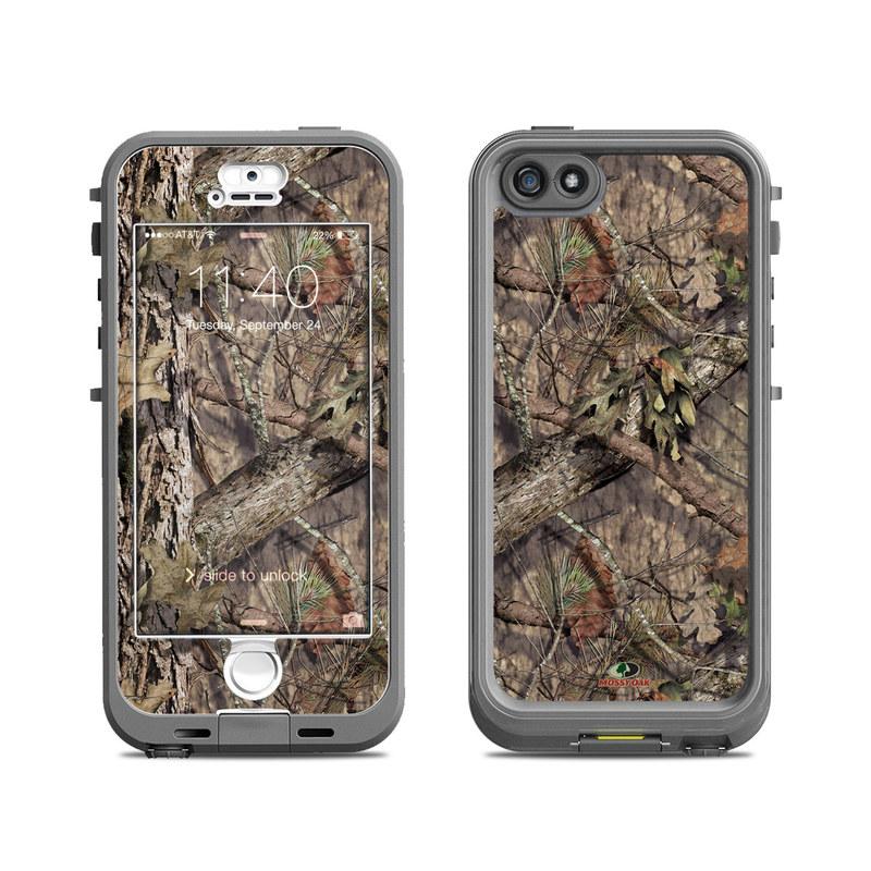Break-Up Country LifeProof iPhone SE, 5s nuud Skin